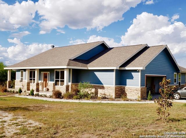 545 Pr 7460, Kenedy, TX 78119 (MLS #1344368) :: Exquisite Properties, LLC