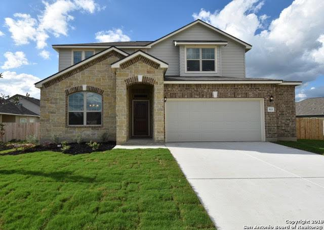 811 Low Cloud, New Braunfels, TX 78130 (MLS #1344374) :: Exquisite Properties, LLC