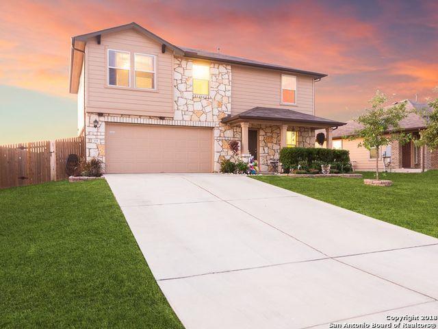 558 Goddard, Kyle, TX 78640 (MLS #1344380) :: Exquisite Properties, LLC