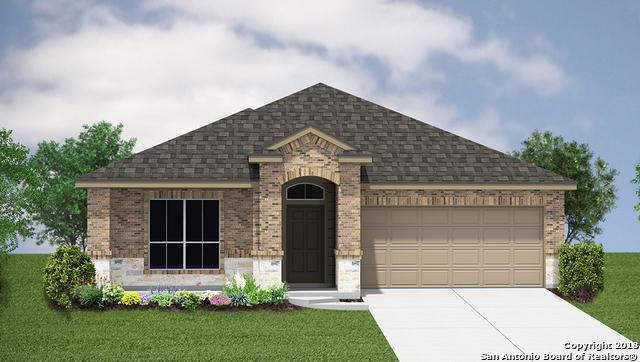 2195 Flintshire Dr, New Braunfels, TX 78130 (MLS #1344390) :: Alexis Weigand Real Estate Group