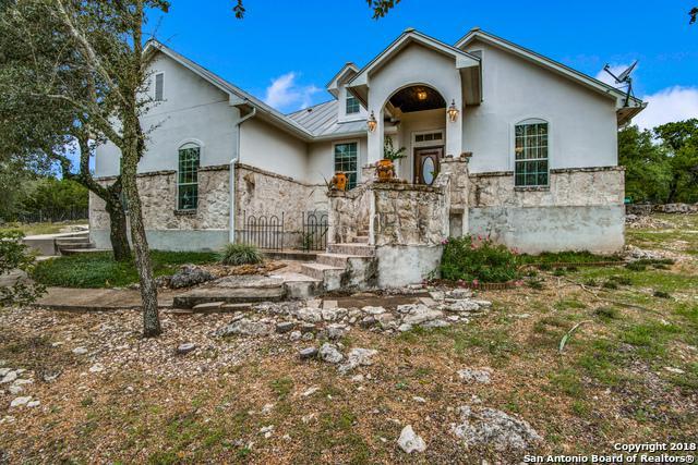 30317 Saddleridge Dr, Bulverde, TX 78163 (MLS #1344402) :: Carolina Garcia Real Estate Group