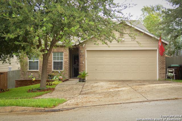 5750 Watercress Dr, Leon Valley, TX 78238 (MLS #1344413) :: Exquisite Properties, LLC