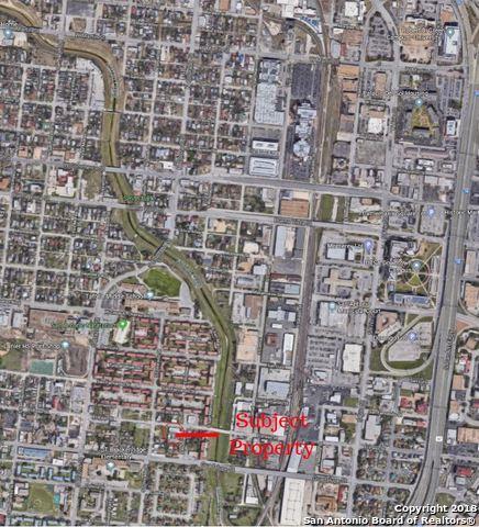 1000 El Paso St, San Antonio, TX 78207 (MLS #1344419) :: Exquisite Properties, LLC