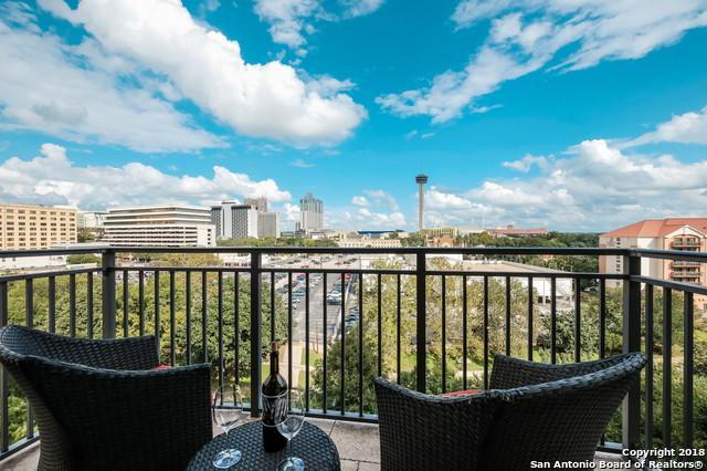 230 Dwyer Ave #501, San Antonio, TX 78204 (MLS #1344447) :: Exquisite Properties, LLC