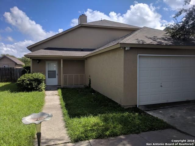 3138 Smoke Creek, San Antonio, TX 78245 (MLS #1344474) :: The Suzanne Kuntz Real Estate Team