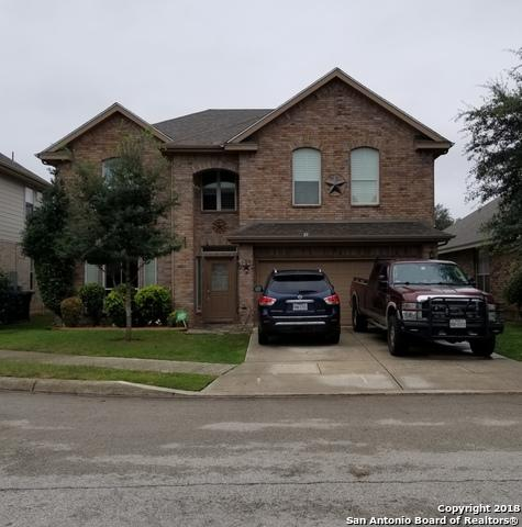 9310 Wind Dancer, San Antonio, TX 78251 (MLS #1344489) :: Exquisite Properties, LLC
