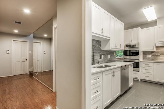 4001 N New Braunfels Ave #1616, San Antonio, TX 78209 (MLS #1344494) :: Exquisite Properties, LLC