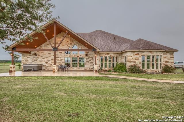 18733 Fm 1957, San Antonio, TX 78253 (MLS #1344498) :: Vivid Realty