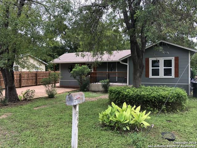 944 Porter St, New Braunfels, TX 78130 (MLS #1344505) :: The Mullen Group | RE/MAX Access
