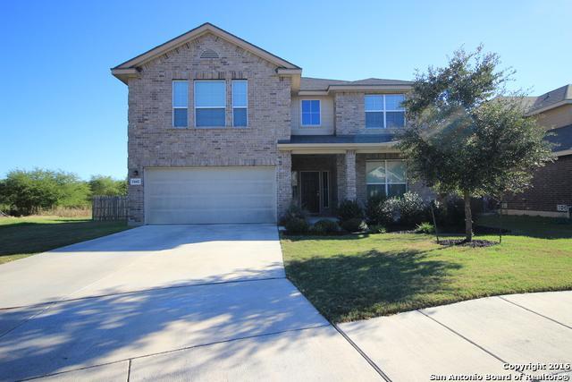 11602 Tahoka Daisy, San Antonio, TX 78245 (MLS #1344509) :: Erin Caraway Group