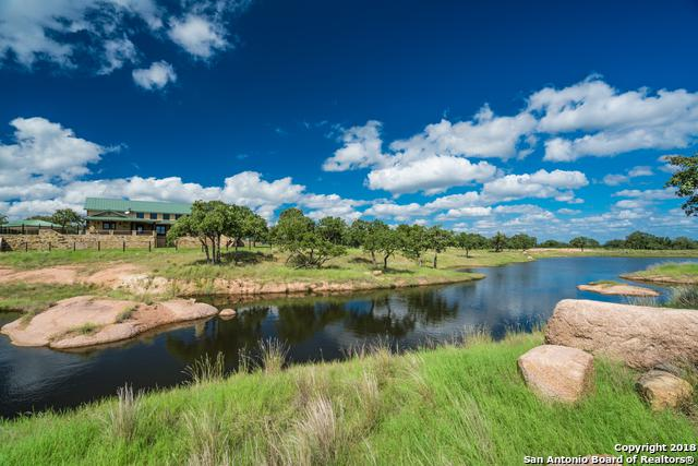 71 Granite Springs Dr, Fredericksburg, TX 78624 (MLS #1344513) :: Neal & Neal Team