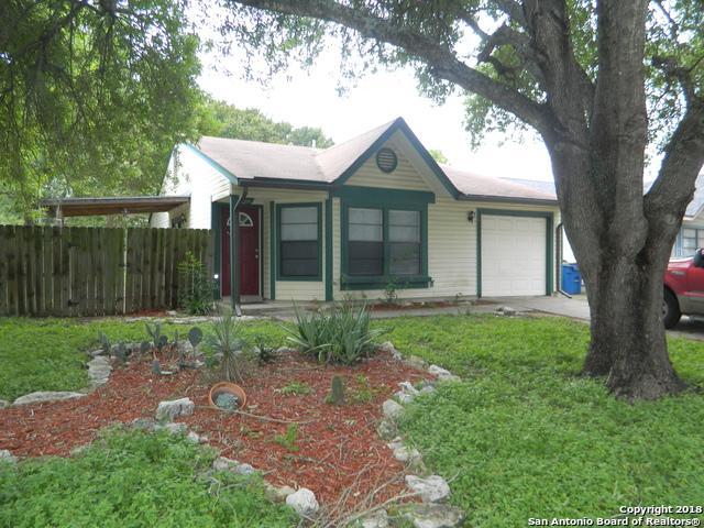 4866 Corian Oak Dr, San Antonio, TX 78219 (MLS #1344515) :: Erin Caraway Group