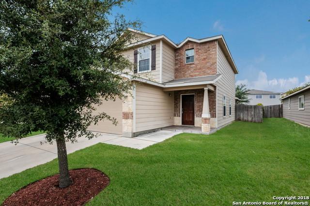 9023 Oakwood Park, San Antonio, TX 78254 (MLS #1344536) :: Exquisite Properties, LLC