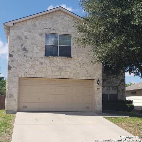 189 Corral Fence, Cibolo, TX 78108 (MLS #1344547) :: The Suzanne Kuntz Real Estate Team