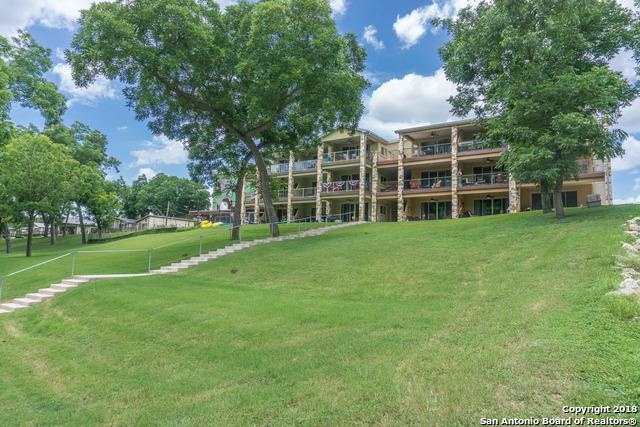 540 River Run #310, Canyon Lake, TX 78133 (MLS #1344548) :: Berkshire Hathaway HomeServices Don Johnson, REALTORS®