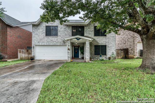 16718 Stoney Glade, San Antonio, TX 78247 (MLS #1344550) :: Tom White Group