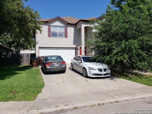10603 Cavelier Pt, San Antonio, TX 78254 (MLS #1344551) :: The Suzanne Kuntz Real Estate Team