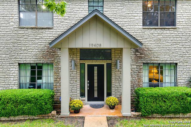 19408 Encino Summit, San Antonio, TX 78259 (MLS #1344567) :: Exquisite Properties, LLC