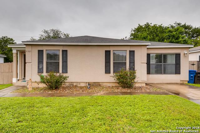 9703 Hidden Iron St, San Antonio, TX 78250 (MLS #1344577) :: The Suzanne Kuntz Real Estate Team