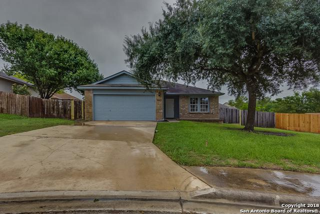 1645 Sunstone Circle, New Braunfels, TX 78130 (MLS #1344584) :: Exquisite Properties, LLC