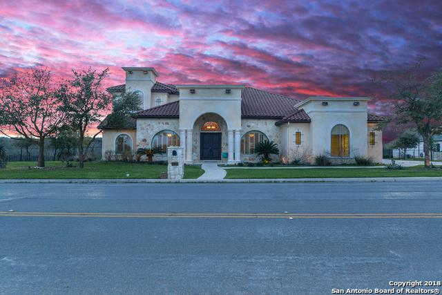 30506 Keeneland Dr, Fair Oaks Ranch, TX 78064 (MLS #1344588) :: The Castillo Group