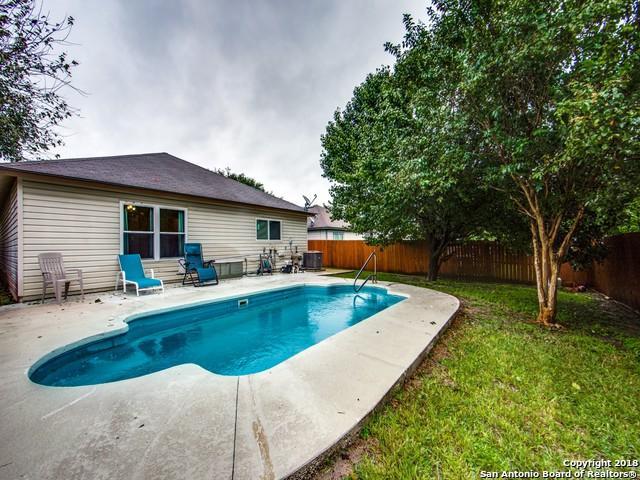 7963 Dueling Oak, San Antonio, TX 78254 (MLS #1344595) :: The Suzanne Kuntz Real Estate Team