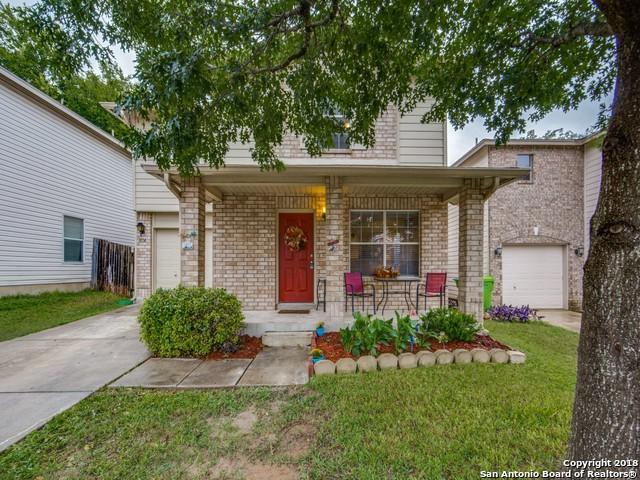 8114 Sandbar Pt, San Antonio, TX 78254 (MLS #1344597) :: The Suzanne Kuntz Real Estate Team