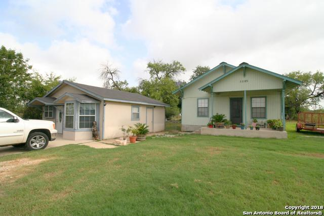 11121 Us Highway 87 S, Adkins, TX 78101 (MLS #1344598) :: NewHomePrograms.com LLC