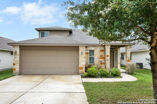 929 Lauren St, New Braunfels, TX 78130 (MLS #1344603) :: The Mullen Group | RE/MAX Access