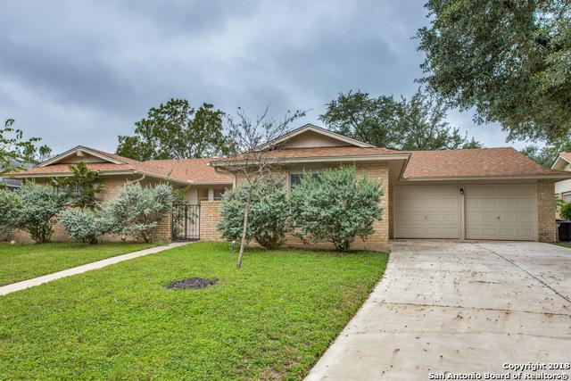 7707 Hartman St, San Antonio, TX 78209 (MLS #1344607) :: The Suzanne Kuntz Real Estate Team