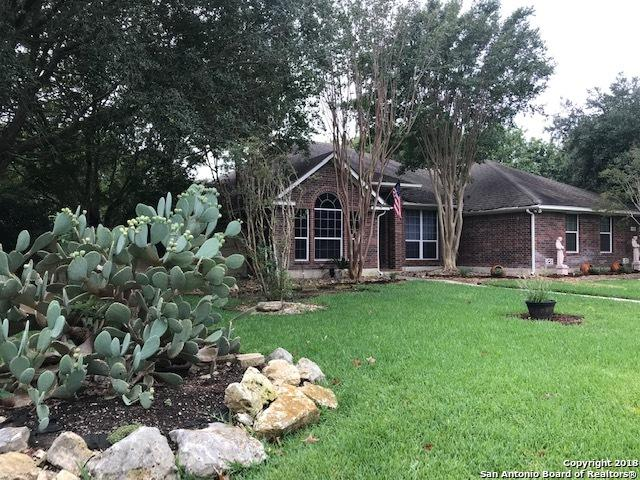 8520 Traciney Blvd, San Antonio, TX 78255 (MLS #1344626) :: Neal & Neal Team