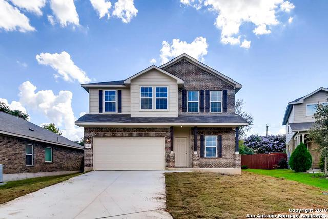 13042 Cedarcreek Trail, San Antonio, TX 78254 (MLS #1344636) :: The Mullen Group | RE/MAX Access
