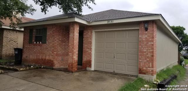 3131 Stoney Grove, San Antonio, TX 78247 (MLS #1344643) :: Neal & Neal Team