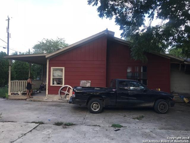 526 Fitch St, San Antonio, TX 78214 (MLS #1344645) :: Neal & Neal Team