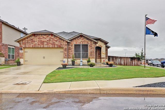 13703 Grandbury Fld, San Antonio, TX 78254 (MLS #1344646) :: ForSaleSanAntonioHomes.com