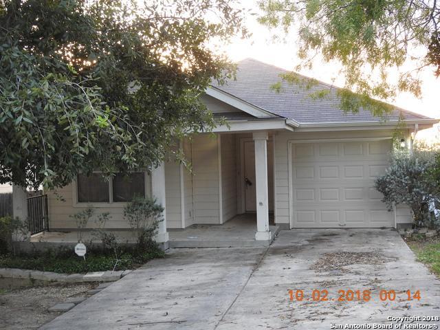7319 Aphelion Cove, San Antonio, TX 78252 (MLS #1344653) :: Exquisite Properties, LLC