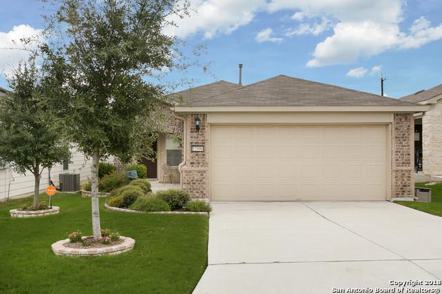 12906 Pronghorn Oak, San Antonio, TX 78253 (MLS #1344659) :: The Suzanne Kuntz Real Estate Team