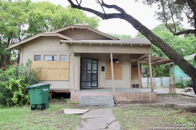 923 Virginia Blvd, San Antonio, TX 78203 (MLS #1344661) :: The Mullen Group | RE/MAX Access