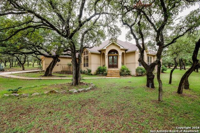 163 Indigo Run Dr, Bulverde, TX 78163 (MLS #1344662) :: Carolina Garcia Real Estate Group