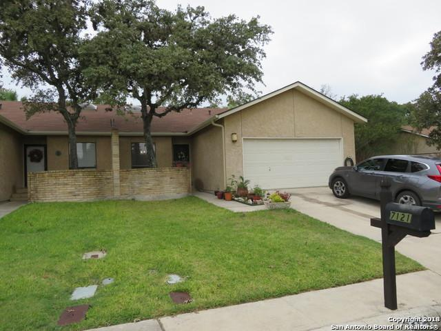 7121 Thrush View Ln, San Antonio, TX 78209 (MLS #1344670) :: The Mullen Group | RE/MAX Access