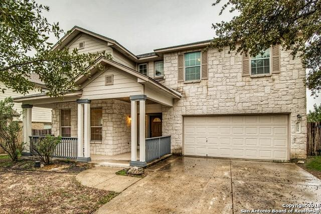 1935 Shoreham, San Antonio, TX 78260 (MLS #1344674) :: The Mullen Group | RE/MAX Access