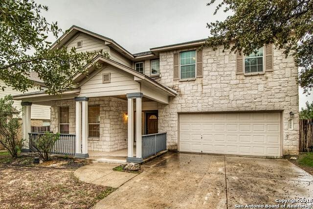 1935 Shoreham, San Antonio, TX 78260 (MLS #1344674) :: Alexis Weigand Real Estate Group