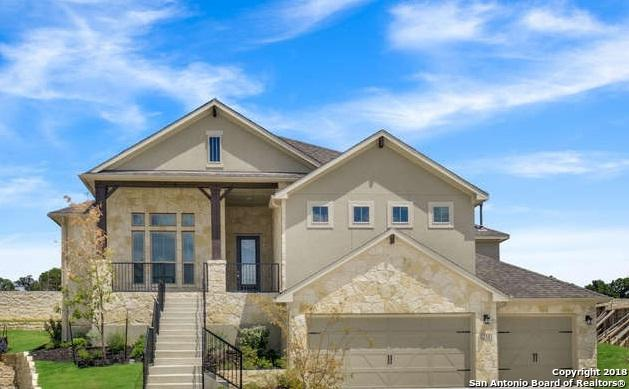 150 Escalera Crcl, Boerne, TX 78006 (MLS #1344679) :: The Castillo Group