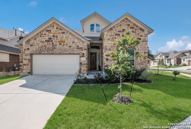21115 Capri Oaks, San Antonio, TX 78259 (MLS #1344685) :: The Mullen Group   RE/MAX Access