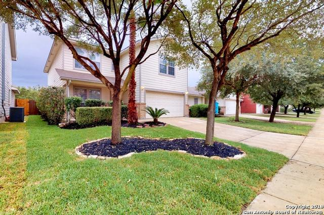 2631 Gato Del Sol, San Antonio, TX 78245 (MLS #1344686) :: The Suzanne Kuntz Real Estate Team