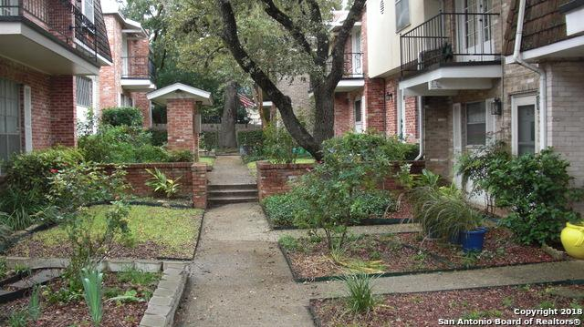 6718 Callaghan Rd #205, San Antonio, TX 78229 (MLS #1344687) :: The Mullen Group   RE/MAX Access