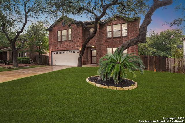 9915 Stonefield Pl, San Antonio, TX 78254 (MLS #1344690) :: The Mullen Group   RE/MAX Access