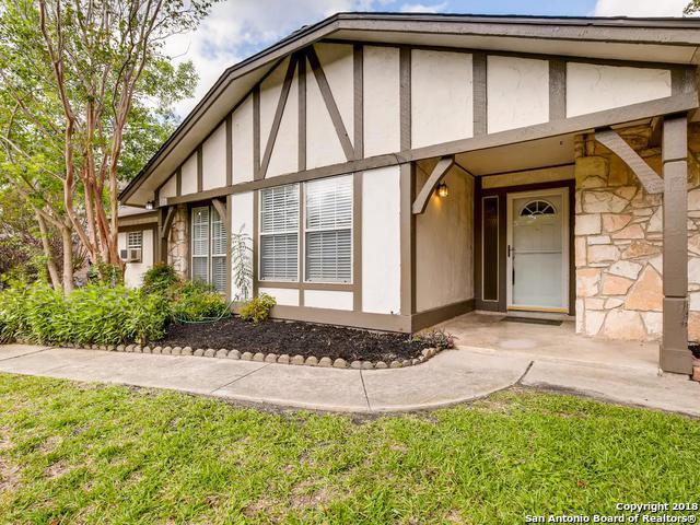 6715 Shady Lake Dr, San Antonio, TX 78244 (MLS #1344696) :: The Mullen Group   RE/MAX Access