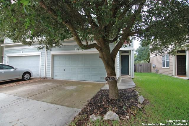 6735 Terra Rye #6735, San Antonio, TX 78240 (MLS #1344703) :: The Mullen Group   RE/MAX Access