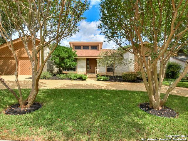 427 Woodway Forest Dr, San Antonio, TX 78216 (MLS #1344717) :: Magnolia Realty